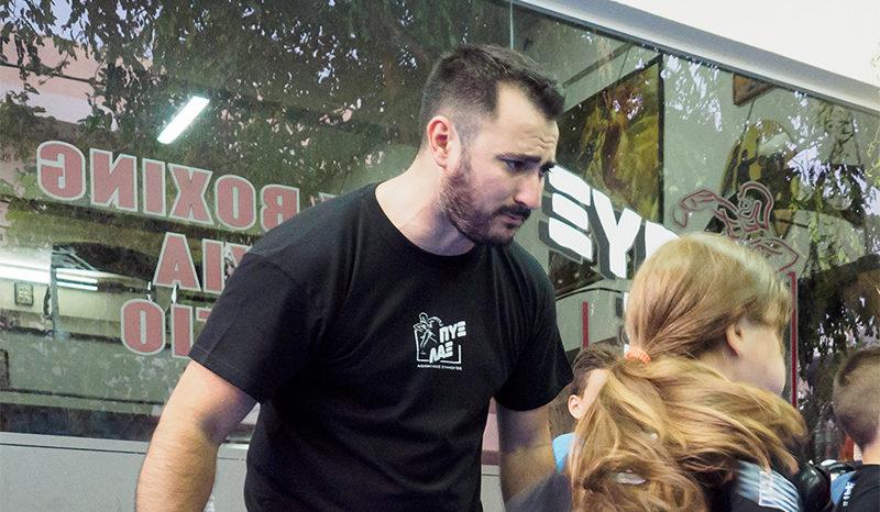 Ευριπίδης Δεσποτάκης